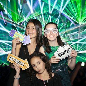 2018-05-12 NYX Events - Madeleine's Bat Mitzvah Greenscreen (42)