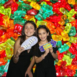 2018-05-12 NYX Events - Madeleine's Bat Mitzvah Greenscreen (5)