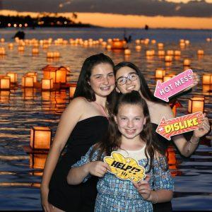 2018-05-12 NYX Events - Madeleine's Bat Mitzvah Greenscreen (57)