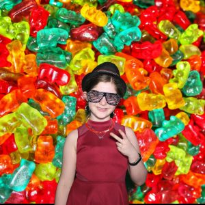 2018-05-12 NYX Events - Madeleine's Bat Mitzvah Greenscreen (58)