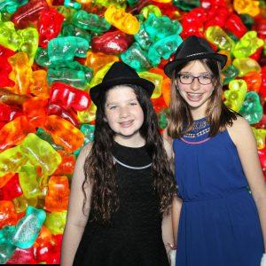 2018-05-12 NYX Events - Madeleine's Bat Mitzvah Greenscreen (59)