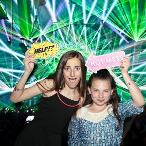 2018-05-12 NYX Events - Madeleine's Bat Mitzvah Greenscreen (76)