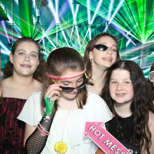 2018-05-12 NYX Events - Madeleine's Bat Mitzvah Greenscreen (88)