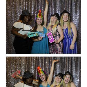 2018-05-19 NYX Events - Grace & David's Wedding Photobooth (3)