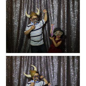 2018-05-19 NYX Events - Grace & David's Wedding Photobooth (47)