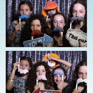 2018-05-26 NYX Events - Ella's Bat Mitzvah Photobooth (34)