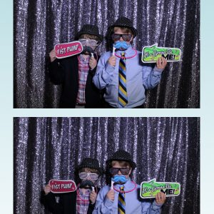 2018-05-26 NYX Events - Ella's Bat Mitzvah Photobooth (35)