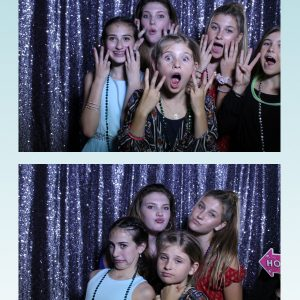 2018-05-26 NYX Events - Ella's Bat Mitzvah Photobooth (42)