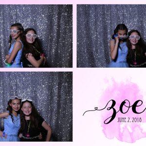 2018-06-02 NYX Events - Zoe's Bat Mitzvah Photobooth (102)