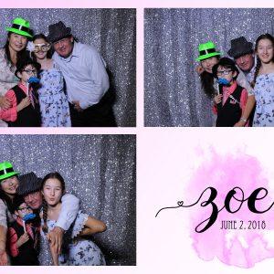 2018-06-02 NYX Events - Zoe's Bat Mitzvah Photobooth (109)