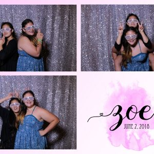 2018-06-02 NYX Events - Zoe's Bat Mitzvah Photobooth (18)