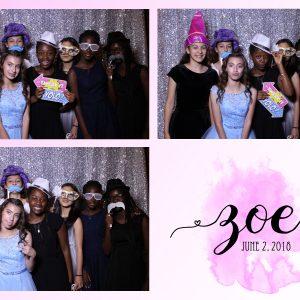 2018-06-02 NYX Events - Zoe's Bat Mitzvah Photobooth (24)