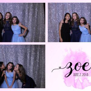 2018-06-02 NYX Events - Zoe's Bat Mitzvah Photobooth (25)