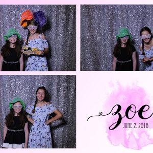 2018-06-02 NYX Events - Zoe's Bat Mitzvah Photobooth (29)