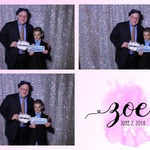 2018-06-02 NYX Events - Zoe's Bat Mitzvah Photobooth (34)