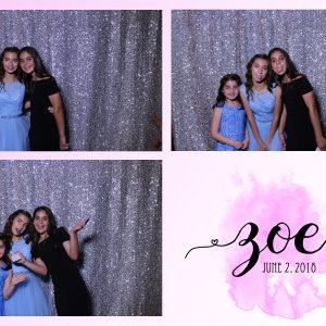 2018-06-02 NYX Events - Zoe's Bat Mitzvah Photobooth (36)