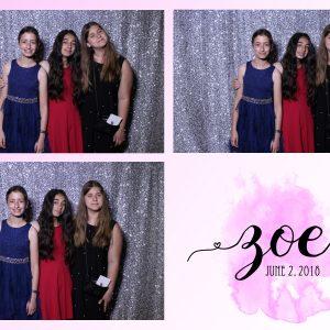 2018-06-02 NYX Events - Zoe's Bat Mitzvah Photobooth (37)