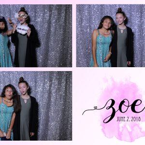 2018-06-02 NYX Events - Zoe's Bat Mitzvah Photobooth (39)