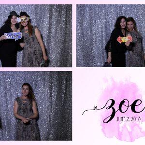2018-06-02 NYX Events - Zoe's Bat Mitzvah Photobooth (42)