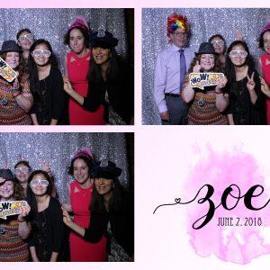 2018-06-02 NYX Events - Zoe's Bat Mitzvah Photobooth (56)