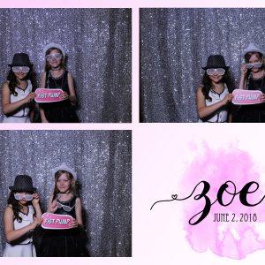 2018-06-02 NYX Events - Zoe's Bat Mitzvah Photobooth (64)