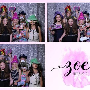 2018-06-02 NYX Events - Zoe's Bat Mitzvah Photobooth (65)