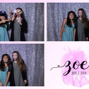 2018-06-02 NYX Events - Zoe's Bat Mitzvah Photobooth (70)