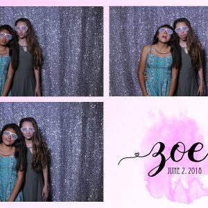 2018-06-02 NYX Events - Zoe's Bat Mitzvah Photobooth (71)