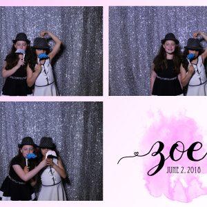 2018-06-02 NYX Events - Zoe's Bat Mitzvah Photobooth (75)