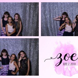 2018-06-02 NYX Events - Zoe's Bat Mitzvah Photobooth (77)