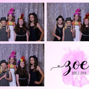 2018-06-02 NYX Events - Zoe's Bat Mitzvah Photobooth (8)