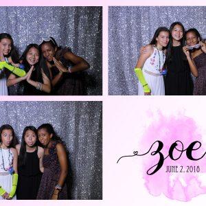 2018-06-02 NYX Events - Zoe's Bat Mitzvah Photobooth (83)