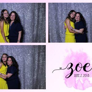 2018-06-02 NYX Events - Zoe's Bat Mitzvah Photobooth (92)