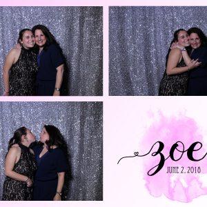 2018-06-02 NYX Events - Zoe's Bat Mitzvah Photobooth (97)