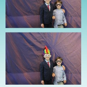 2018-06-09 NYX Events - Norman Bat Mitzvah Photobooth (2)
