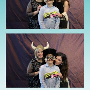 2018-06-09 NYX Events - Norman Bat Mitzvah Photobooth (34)