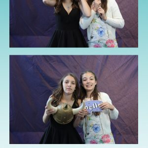 2018-06-09 NYX Events - Norman Bat Mitzvah Photobooth (4)