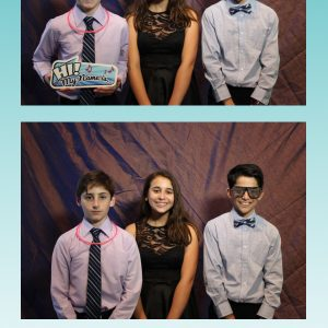 2018-06-09 NYX Events - Norman Bat Mitzvah Photobooth (40)