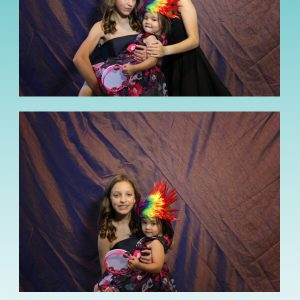 2018-06-09 NYX Events - Norman Bat Mitzvah Photobooth (43)
