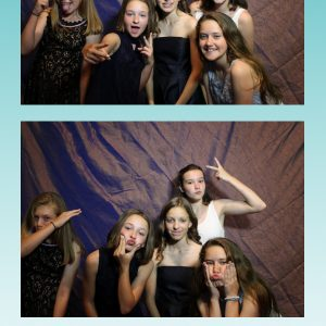 2018-06-09 NYX Events - Norman Bat Mitzvah Photobooth (57)