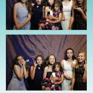2018-06-09 NYX Events - Norman Bat Mitzvah Photobooth (58)