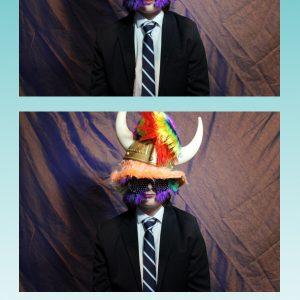 2018-06-09 NYX Events - Norman Bat Mitzvah Photobooth (59)