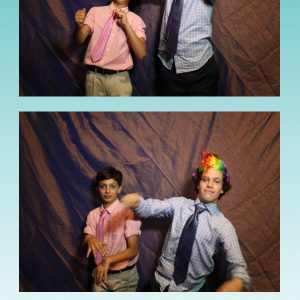 2018-06-09 NYX Events - Norman Bat Mitzvah Photobooth (60)