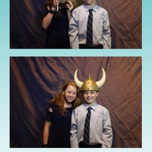 2018-06-09 NYX Events - Norman Bat Mitzvah Photobooth (65)