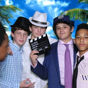 2018-06-09 NYX Events - Will's Bar Mitzvah Greenscreen (14)