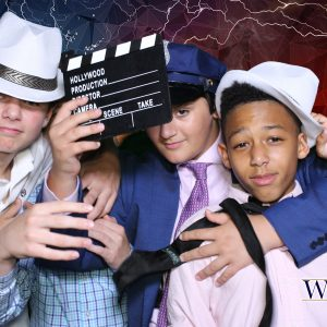 2018-06-09 NYX Events - Will's Bar Mitzvah Greenscreen (15)