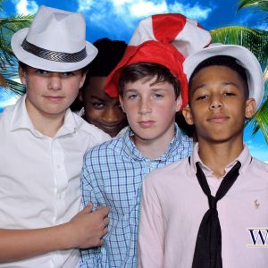 2018-06-09 NYX Events - Will's Bar Mitzvah Greenscreen (16)