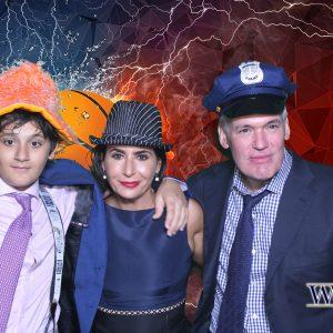 2018-06-09 NYX Events - Will's Bar Mitzvah Greenscreen (2)