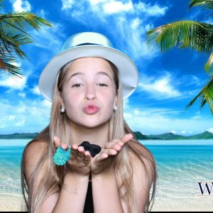 2018-06-09 NYX Events - Will's Bar Mitzvah Greenscreen (20)