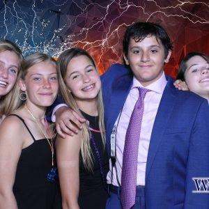 2018-06-09 NYX Events - Will's Bar Mitzvah Greenscreen (23)